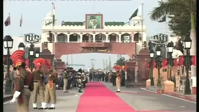 India Pak commerce secretary level talks to strengthen trade relations
