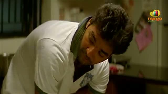 Love Journey Movie Scenes - Jai Convincing His Mom - Jai, Shazahn Padamsee - Telugu Cinema Movies