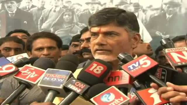 TDP eyes possibility of forming Third Front