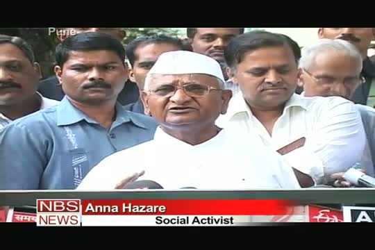 Will Anna once again succumb to Kejriwal's assertion