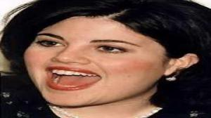 Monica Lewinsky 'to publish secret love letters to Clinton revealing his insatiable desire for threesomes and how he trashed Hillary'
