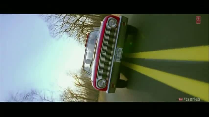 Tere Mere Darmiyaan Song With Anjaana Anjaani - Ranbir Kapoor & Priyanka Chopra