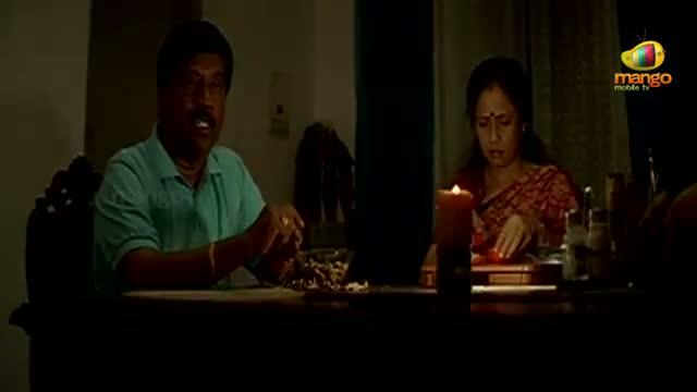 Love Journey Movie Scenes - Vijay Convincing His Parents About Shazahn - Love Journey Movie Scenes - Jai, Shazahn Padamsee - Telugu Cinema Movies