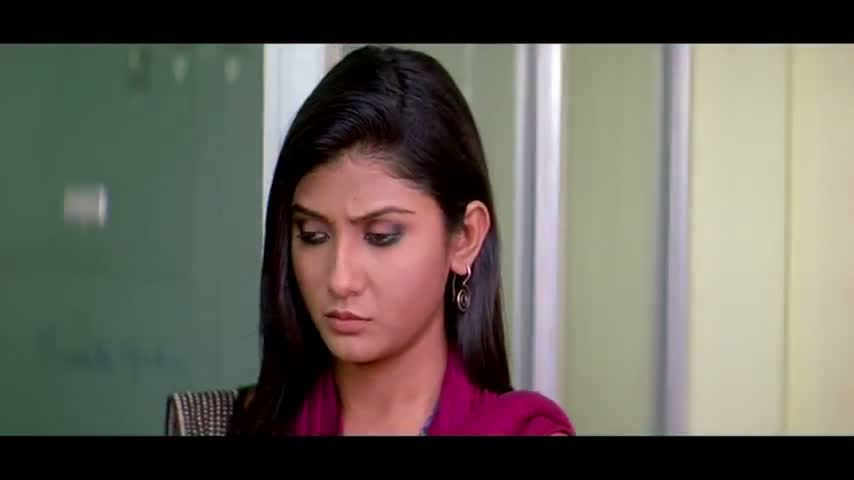 Ekla Aakash (Female) - From Movie Ekla Aakash (2012) - Official Bengali Video Song HD