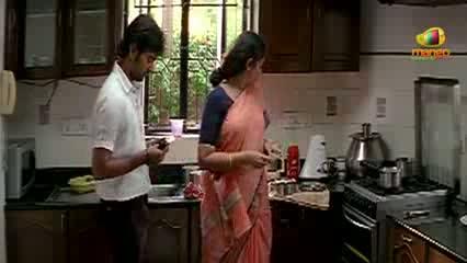 Love Journey Movie Scenes - Jai Finds Out The Truth About Shazahn - Jai, Shazahn Padamsee - Telugu Cinema Movies