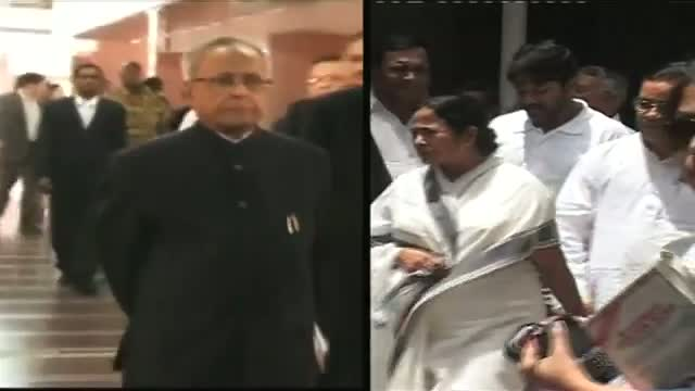 Irony Mamata ministers to resign to Prez they opposed