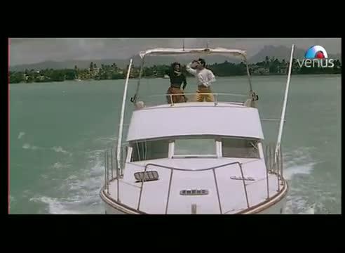 Tera Aana Tera Jaana - Judwaa (1997) - Salman Khan & Karishma Kapoor