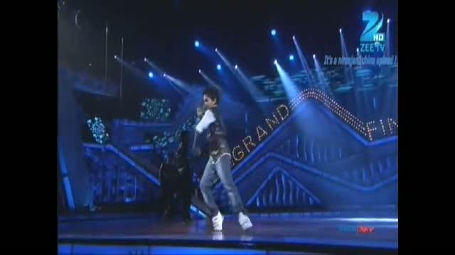 DID Dance ke Super Kids (23rd Sept 2012) Grand finale - Rituraj & Dharmesh Vs Rohan & Prince