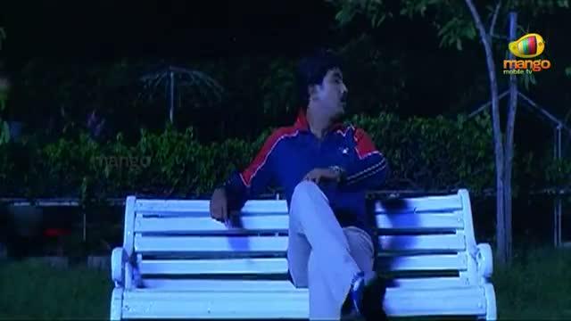 Chirunavvutho movie comedy scenes - Venu saving Shaheen from goons - Venu, Shaheen - Telugu Cinema Movies