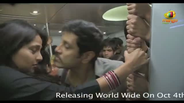 Siva Thandavam Full Songs - Mogali Puvvanti song - Vikram