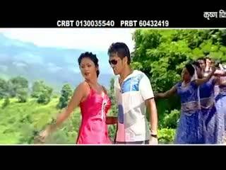 Bacha Kasam Khako - Nepali Lok Geet PROMO (2012) - Ramji Khand And Tika Pun
