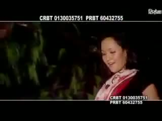 Juni Juni Roji Rahane Chha - Nepali Lok Geet PROMO (2012) - Bishnu Majhi And Khuman Adhikari