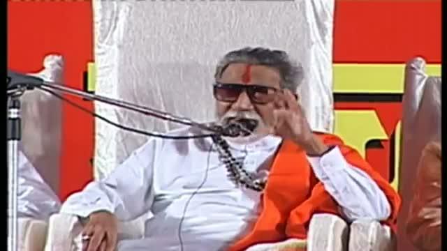 Bal Thackeray mocks PM on 'money tree' remark