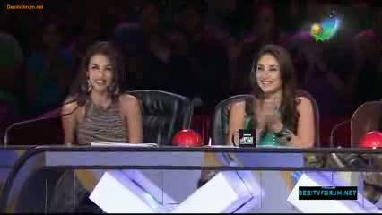 India's Got Talent - (23nd September 2012) Part2