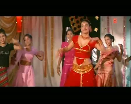 Pahali Raat Saiyan - Full Bhojpuri Hot Item Dance Video - From the Movie Kable Aayee Bahar