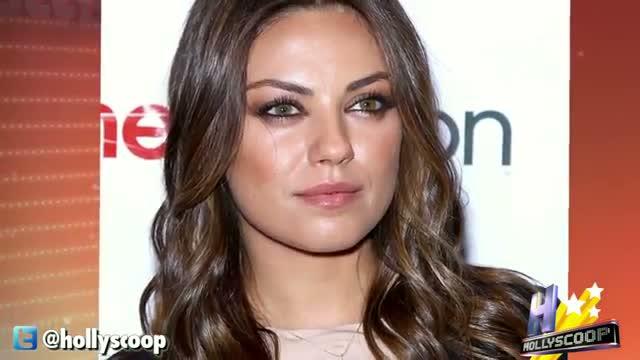 Ashton Kutcher Free To Marry Mila Kunis