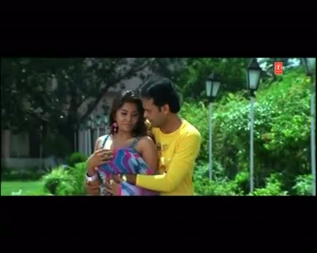 Lihalu Humke Humse Chhin - Full Bhojpuri Hot Video Song - From the Movie Jogi Ji Dheere Dheere