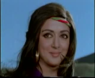 Tere Chehre Mein Woh Jaadu Hai - Dharmatma (1975) - Kishore Kumar