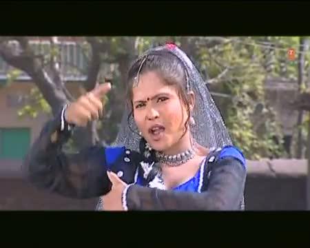 Bob Cut Mein - Full Bhojpuri Video Song - From Movie Gaadi No.11