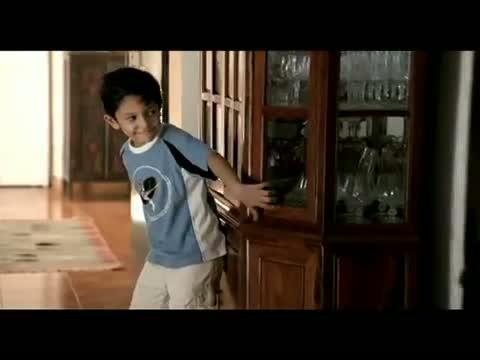 Parachute Advansed Body Lotion Ad 2012 - Love Dobara - Hide & Seek