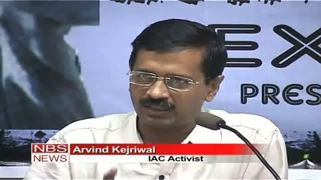 Chavan must accept Ajit Pawar's resignation Kejriwal