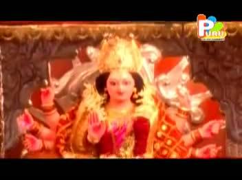 Diyana Jarat Rahi - Bhojpuri Maiya Ji Navratre Special New Devotional Geet - By Prefull Champarni