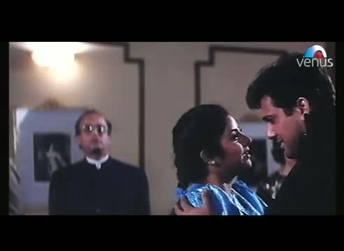 Tere Mere Pyar Mein - Shola Aur Shabnam (1992) - Govinda & Divya Bharati