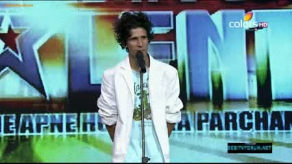 India's Got Talent -[Audition] (29 September 2012) Part2