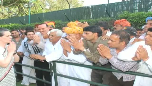 Show of farmer's support on FDI boomerangs on UPA