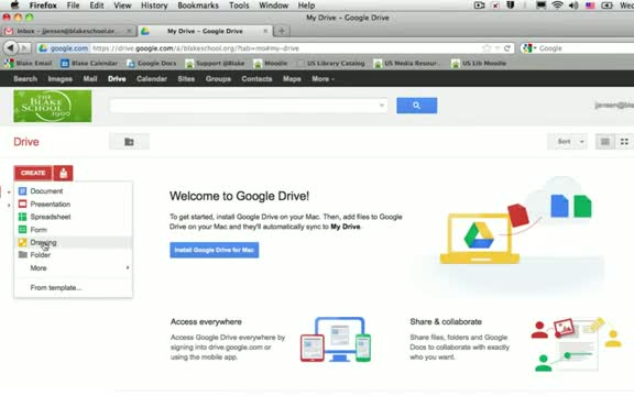 how to know if google drive backed up everything