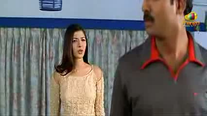 Chirunavvutho Movie Scenes - Shaheen Questioning Venu About His Love For Her - Venu - Telugu Cinema Movies