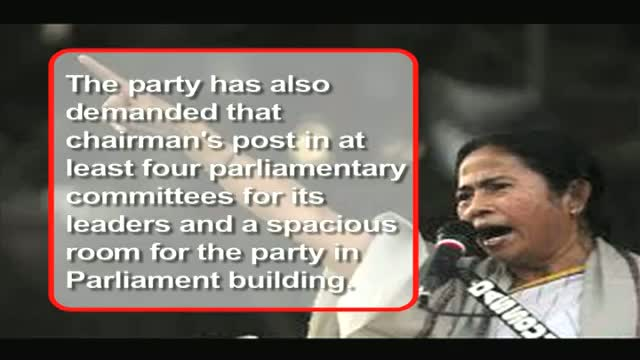 Mamata continues her Didigiri post breakup with UPA