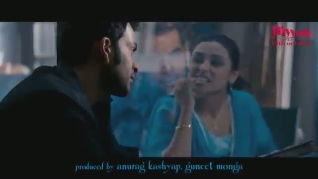Meenakshi's WAKDA love life  Aiyyaa 2012 - Rani Mukerji & Prithviraj Sukumaran
