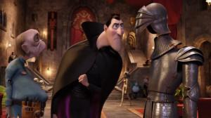 Hotel Transylvania Official Trailer- In Theaters 9/28
