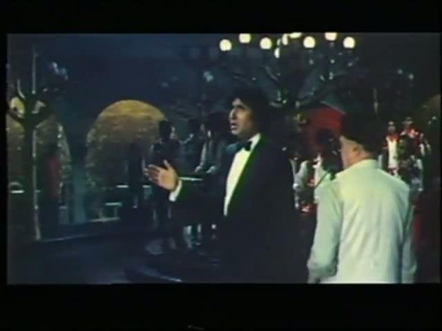 Inteha Ho Gayi Intezaar Ki - Sharaabi (1984) - Kishore Kumar & Asha Bhosle