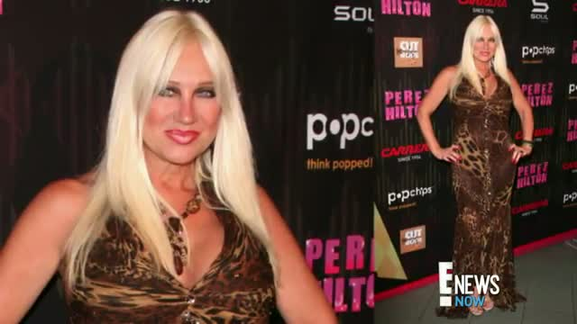 Linda Hogan Busted for DUI Video