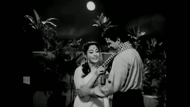 Aap Ki Nazron Ne Samjha - Anpadh (1962) - Lata Mangeshkar