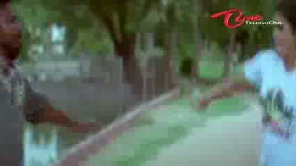 Evadra Rowdy Movie Scene - Sudhakar As Siddu Siddarth Roy Comedy With Madhumitha - Telugu Cinema Movies