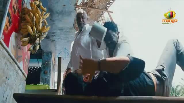 Rana Nayanatara - Krishnam Vande Jagadgurum Theatrical Trailer - Telugu Cinema Movies