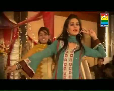 Mar Jayen Bhi Tu Kya OST Drama on HumTv - Full Song   Saima Iqbal