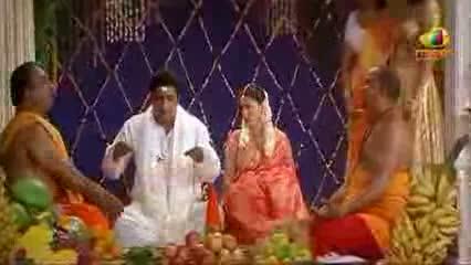 Chirunavvutho Scenes - Venu Returning Shaheen To Her Wedding - Venu, Shaheen - Telugu Cinema Movies