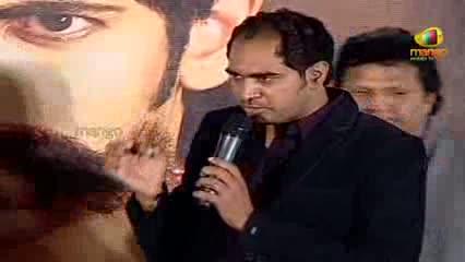 Krishnam Vande Jagadgurum Audio Launch - Krish - Rana, Nayantara - Telugu Cinema Movies
