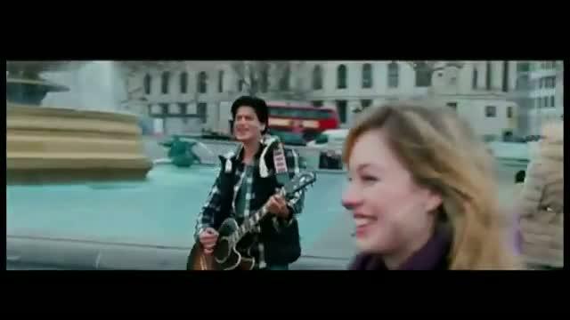 Check out Poet SRK translates Challa for fans