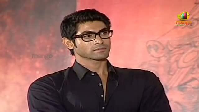 Krishnam Vande Jagadgurum Audio Launch - Suresh Babu - Rana, Nayantara - Telugu Cinema Movies