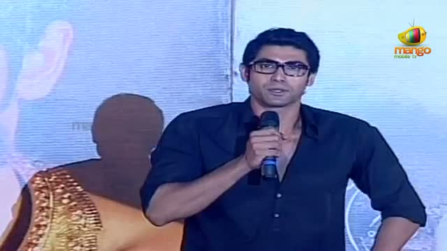 Krishnam Vande Jagadgurum Audio Launch - Rana Daggubati - Rana, Nayantara - Telugu Cinema Movies