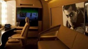 Salman Khan's Mobile Studio Design by Dc Design Stills