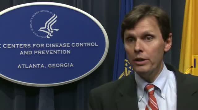 CDC: Steroid-Related Meningitis Cases Rise