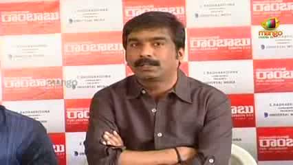 Producer DVV Danayya Interview - Cameraman Ganga Tho Rambabu Press Meet - Pawan Kalyan, Tamanna - Telugu Cinema Movies