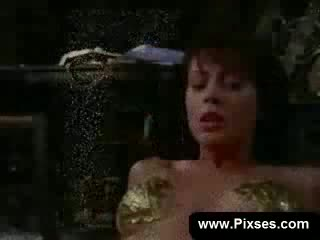 Alyssa Milano Stripper Hot Scene
