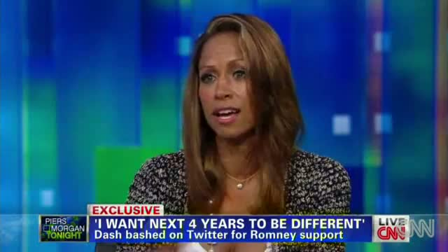 """Stacey Dash: """"I don't understand the fury, I don't get it"""""""